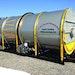 Dewatering Equipment - Horizontal biosolids dewatering system