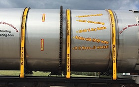 Dewatering Equipment - In The Round Dewatering horizontal dewatering device