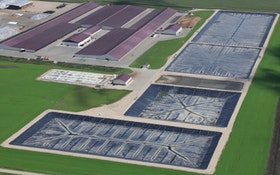 Lagoons/Lagoon Components - Industrial & Environmental Concepts (IEC) anaerobic covers