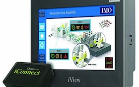 Controllers - Industrial Control Direct IMO iView HMI