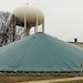 Covers/Domes - Industrial & Environmental Concepts tank cover