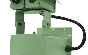 Industrial Video & Control HD camera