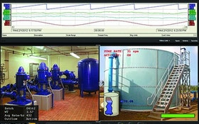 Security Equipment/Systems - Industrial Video & Control Longwatch