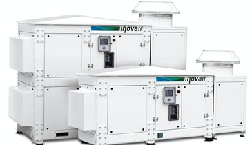 A Different Twist on Turbo Blower Technology Lends Simplicity and Energy Savings
