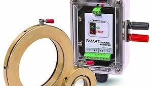 Seals - Inpro/Seal Company Smart Shaft Grounding