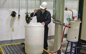 Membrane/Media Filters/Components - International Products Corporation filter membrane cleaners