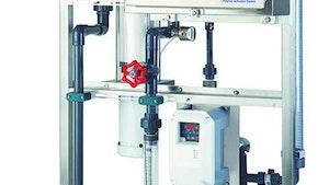 Chemical/Polymer Feeding Equipment - IPM Systems ParaDyne