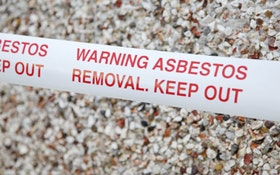 News Briefs: Plant Employees Sue City for Asbestos Exposure