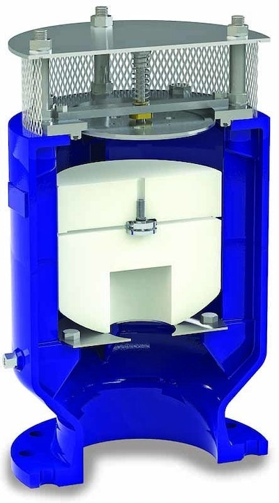 IVL Flow Control Brings Smart Valve Control to Water Systems