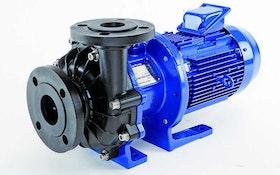 Iwaki America high-flow pump