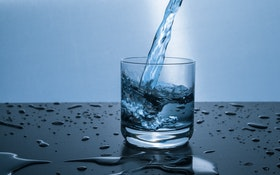 Survey Shows a Third of Consumers Have Water-Quality Issues