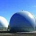Biogas - JDV Equipment Double Membrane Biogas Holder