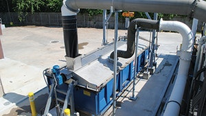 Sludge Handling/Hauling/ Disposal/Application - JDV Equipment Corporation LEVEL LODER