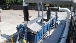 Biosolids Handling/Hauling/ Disposal/Application - JDV Equipment Corporation LEVEL LODER