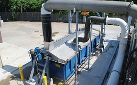 Biosolids Handling/Hauling/Disposal/Application - JDV Equipment Level Lodor