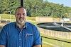 Trickling Filter Flies Get the Bum's Rush at an Alabama Facility