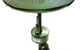 Process Control Equipment - Jensen Instrument JIC-RS100-B Rainswitch