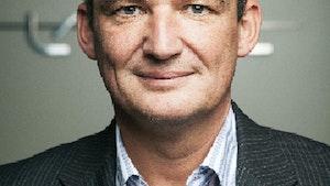 Jo Vanhoren named president and CEO of Alfa Laval