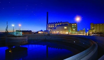 Milwaukee's Wastewater Plant Is City's Hippest Tourist Attraction