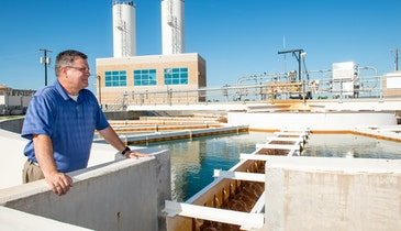 Your Drain Is Arizona's Newest Water Source
