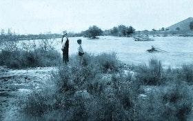 Reclaimed Wastewater Will Soon Revive a Landmark Arizona River
