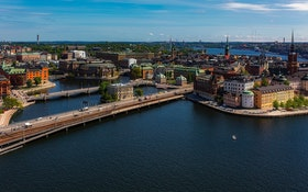 Student Scientists to Represent U.S. in Stockholm Junior Water Prize Contest
