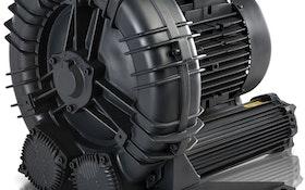 Keep it green: FPZ side-channel blowers increase energy efficiency
