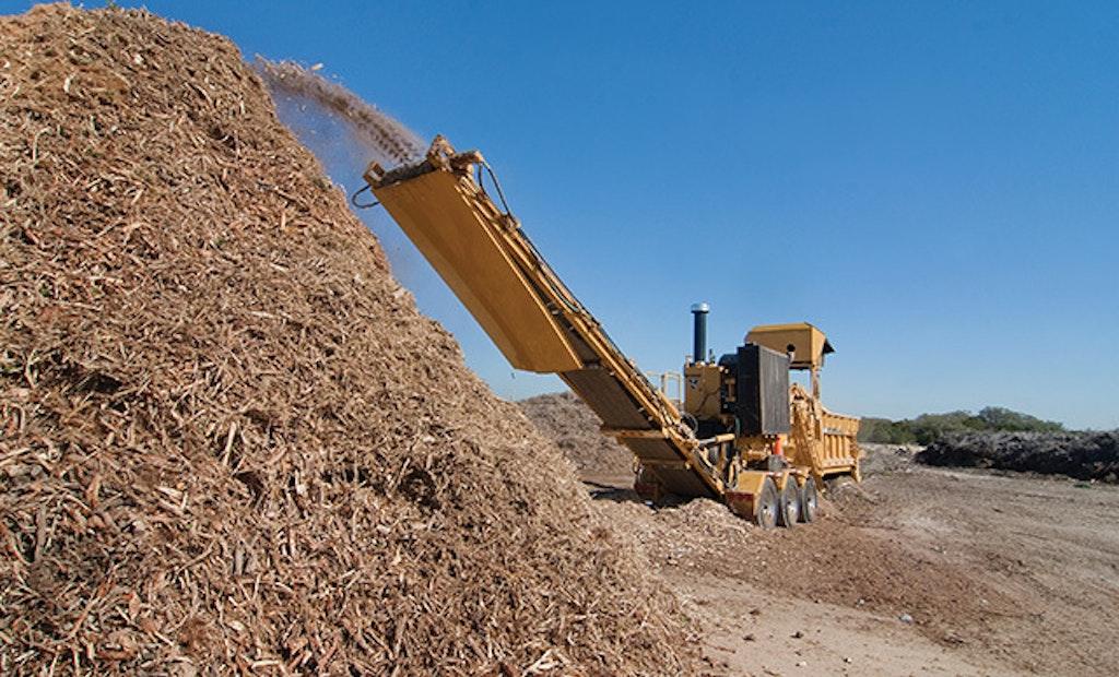 Waste Stream to Revenue Stream