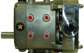 Chemical Feed Pumps - Kaman Industrial Technologies Dixon/JEC RZL 100 Series
