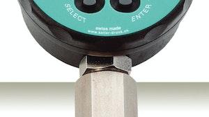 Process Control Equipment - Keller America LEO-3