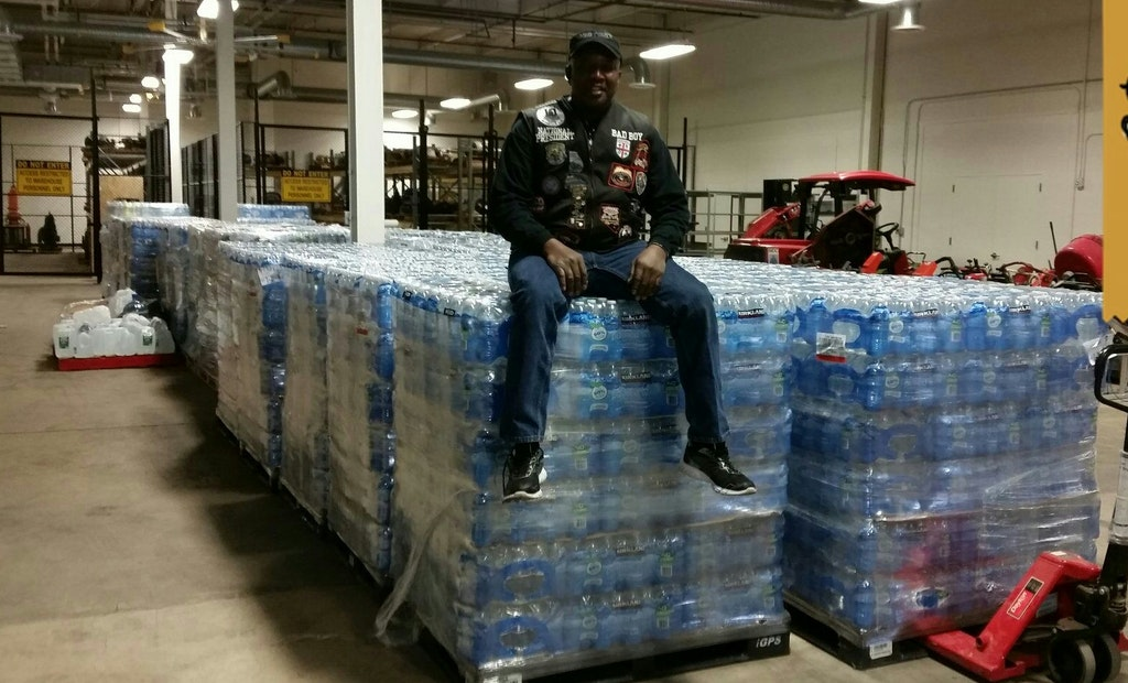 Bottles of Hope: Connecticut Operator Sends Water to Flint