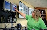 A North Carolina Water Plant Earns the Area-Wide Optimization Award
