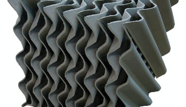 Structured Ceramic Media Boosts Emissions Control Efficiency in a Florida Biosolids Drying Facility