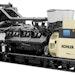 Kohler's Industrial Generators Ensure Prime Performance