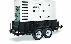 Kohler Tier 4 Final Diesel Mobile Generators