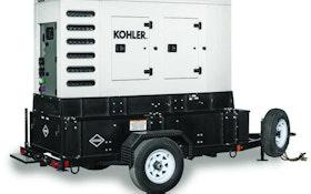 KOHLER gaseous-fueled generators