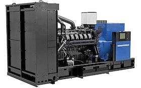 KOHLER large diesel industrial generator line
