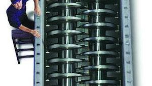Komline-Sanderson Drying Products