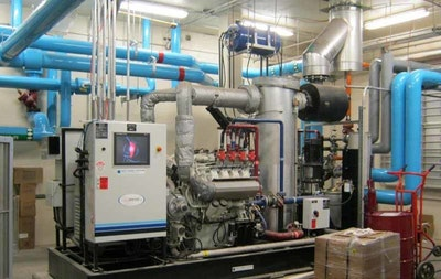 Eau Claire Plant Increases Treatment, Reduces Energy Needs