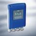 Converter Combines Flow and Analysis in One Device