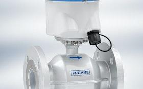 KROHNE WATERFLUX 3070 flowmeter