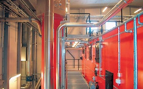 Heaters/Dryers/Thickeners - Thermal dryer