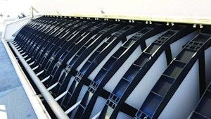 Filtration Systems - Kruger USA Hydrotech Discfilter