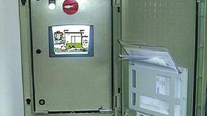 Control/Electrical Panels - Automated control package