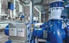 Analytical Instrumentation - KSB SES System