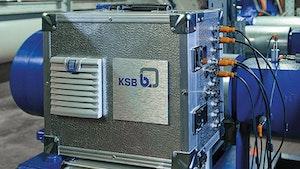 Pump Controls - KSB SES System Efficiency Service