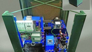 Process Control Equipment - Kupferle Foundry Company Eclipse i-Series GENESIS