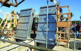 Screening Systems - Kusters Water, division of Kusters Zima Corp., ProTechtor