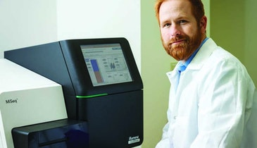Can DNA Sequencing Technology Help Treat Bacteria?