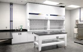 Hillsborough County's Lab Renewal Project Puts a Premium on Durability
